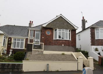 Thumbnail 2 bed semi-detached bungalow to rent in Weston Park Road, Peverell, Plymouth, Devon