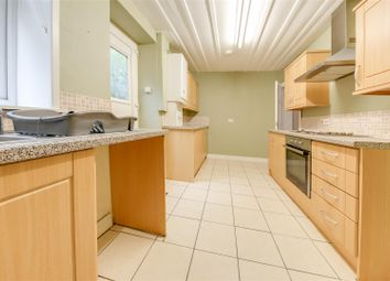 Thumbnail 2 bed terraced house for sale in Baron Street, Rawtenstall, Rossendale