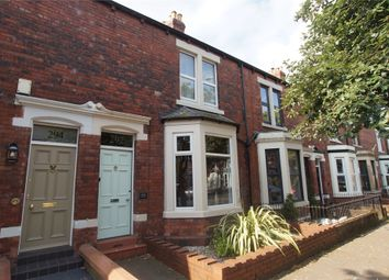 Thumbnail 3 bed terraced house for sale in Warwick Road, Carlisle, Cumbria