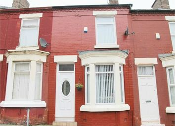 Thumbnail 2 bed terraced house for sale in Longford Street, Liverpool, Merseyside