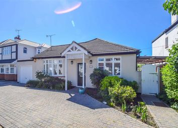 Thumbnail 3 bed bungalow for sale in Western Road, Leigh-On-Sea, Essex