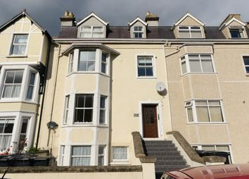 Thumbnail 1 bed flat to rent in Lloyd Street, Llandudno