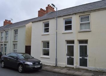 Thumbnail 3 bed property to rent in Prospect Place, Llanelli