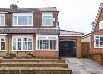 Thumbnail 3 bed semi-detached house for sale in Bond Close, Horwich, Bolton