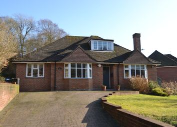 Thumbnail 3 bed property for sale in The Rise, Amersham