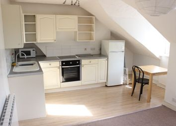 Thumbnail 2 bed flat to rent in Mayfield Road, Whalley Range, Manchester
