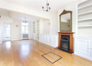 Thumbnail 2 bedroom terraced house to rent in Martindale Road, London