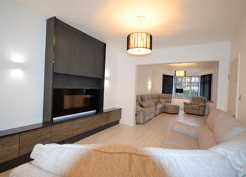 Thumbnail 3 bed detached house for sale in Tudor Gardens, Kingsbury, London