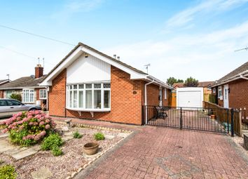Thumbnail 3 bed detached bungalow for sale in Dutton Avenue, Skegness