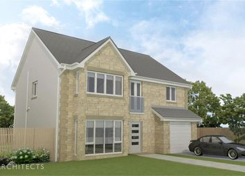 Thumbnail 4 bed detached house for sale in Moffat Manor, Plot 1 - The Vegas, Airdrie