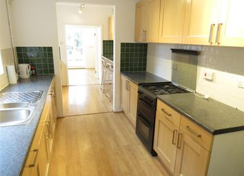 Thumbnail 3 bedroom semi-detached house for sale in Huntly Grove, Peterborough