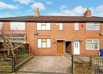 Thumbnail 3 bed town house for sale in Bartholomew Road, Meir, Stoke-On-Trent