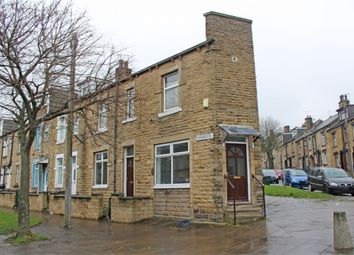 Thumbnail 3 bedroom end terrace house for sale in Mavis Street, Bradford, West Yorkshire