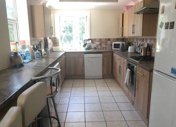 Thumbnail 5 bed end terrace house to rent in Highland Road, Southsea, Portsmouth