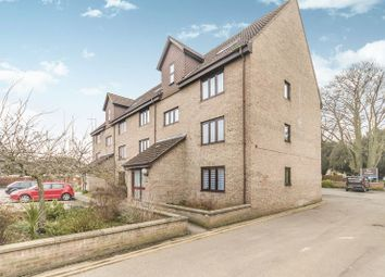 Thumbnail 1 bed flat for sale in Church Walk, Bourne