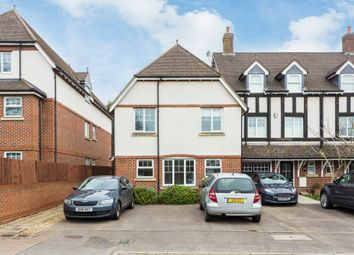 Thumbnail 2 bed end terrace house for sale in Bond Close, Iver Heath