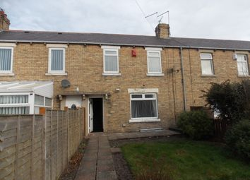 2 bed terraced house to rent in Chester Square, Lynemouth NE61