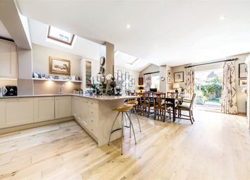 Thumbnail 5 bed terraced house for sale in Honeybrook Road, London