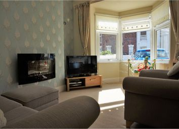 Thumbnail 2 bedroom terraced house for sale in South Cliff Road, Withernsea