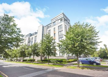 Thumbnail 1 bed flat for sale in Waterfront Park, Edinburgh