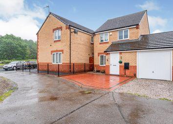 3 bed detached house for sale in Stockbridge Lane, Huyton, Merseyside L36