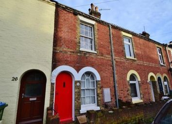 Thumbnail 2 bed property to rent in Earls Road, Southampton