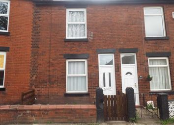 Thumbnail 2 bedroom property to rent in 37, Merton Road, Prestwich