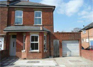 Thumbnail 3 bed semi-detached house to rent in Cavendish Mews, Aldershot