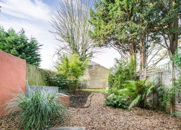 Thumbnail 5 bed maisonette for sale in Barry Road, London