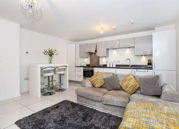 Thumbnail 2 bedroom flat for sale in Trem Elai, Penarth