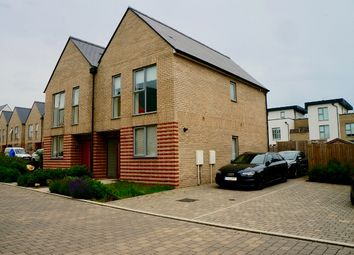 Thumbnail 2 bedroom semi-detached house for sale in Armistice Avenue, Chelmsford