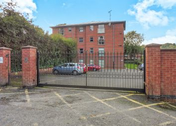 Thumbnail 1 bedroom flat for sale in St. James's Road, Dudley