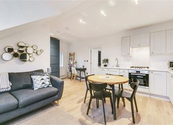 Thumbnail 1 bed flat for sale in St. Marys Grove, London