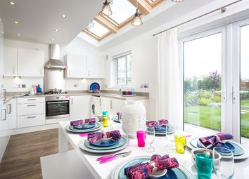 Thumbnail 3 bed semi-detached house for sale in The Ellesmere, Ngv, Off Broad Lane, Liverpool, Merseyside