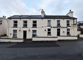 Thumbnail Pub/bar for sale in Shore Road, Glen Maye