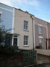 Thumbnail 5 bed terraced house to rent in Hebron Road, Southville, Bristol