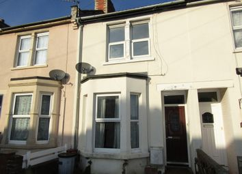 Thumbnail 3 bedroom terraced house to rent in Maurice Road, Southsea