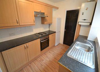 Thumbnail 2 bedroom flat to rent in Tamworth Road, Fenham, Newcastle Upon Tyne