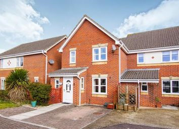 Thumbnail 3 bed semi-detached house for sale in Chatterton Road, Yate, Bristol, Gloucestershire