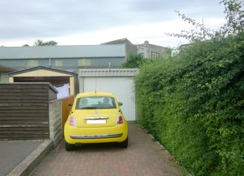 Thumbnail Parking/garage for sale in Brynmawr Terrace Garage, Brecon