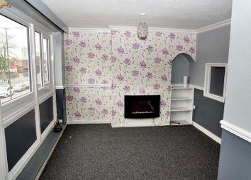 Thumbnail 2 bedroom maisonette to rent in Warwick Road, Acocks Green, Birmingham