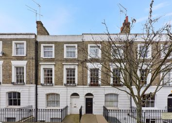 Thumbnail 2 bed flat for sale in Danbury Street, London