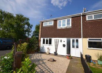 Thumbnail 3 bed end terrace house for sale in Fambridge Close, Maldon