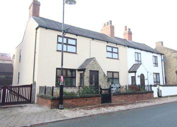 Thumbnail 3 bed semi-detached house for sale in Main Street, Barwick In Elmet, Leeds