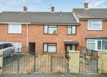 Thumbnail 3 bedroom terraced house for sale in Fair Furlong, Bishopsworth, Bristol