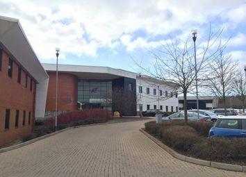 Thumbnail Office to let in Building 1, Core 27, Little Oak Drive, Sherwood Park