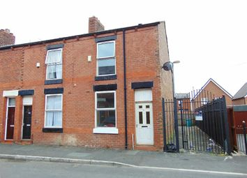 Thumbnail 3 bed terraced house for sale in Langworthy Road, Moston, Manchester