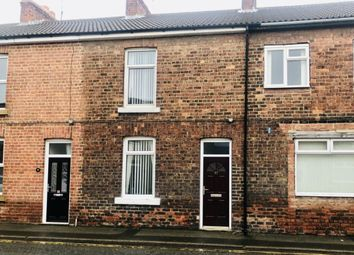 Thumbnail 2 bed terraced house for sale in Bolckow Street, Guisborough