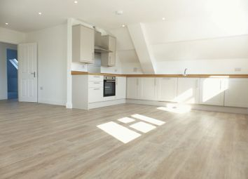 Thumbnail 2 bed flat for sale in New Pond Road, Holmer Green, High Wycombe