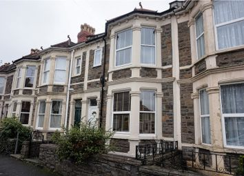 Thumbnail 3 bed terraced house to rent in Cassell Road, Bristol